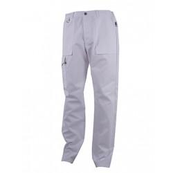 Pantalon Corn Blanc