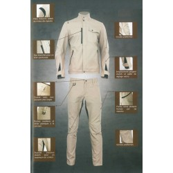PANTALON WORKFIT