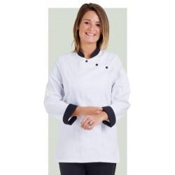 Veste de cuisine ML Julienne