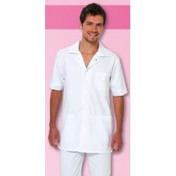 Tunique médicale homme MARIUS