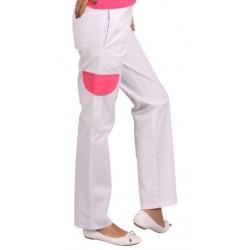 Pantalon paramédical Monaco...