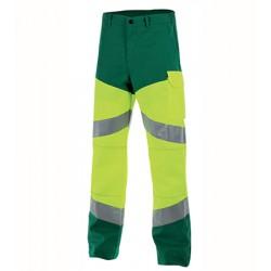 Pantalon de travail Fluo...