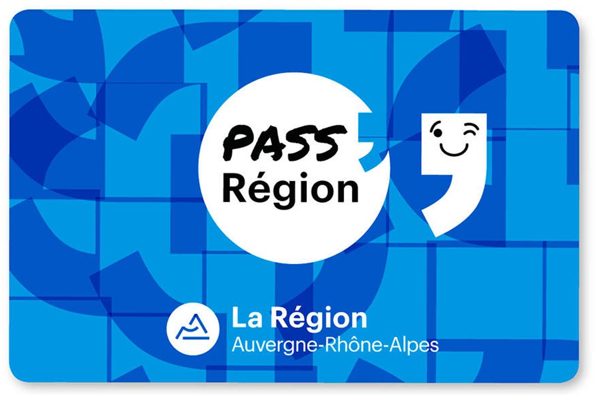 partenaire PASS REGION